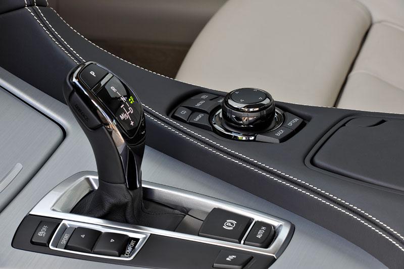 BMW 6 Coupé: oficiální premiéra (velká fotogalerie): - fotka 10