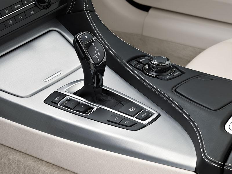 BMW 6 Coupé: oficiální premiéra (velká fotogalerie): - fotka 11