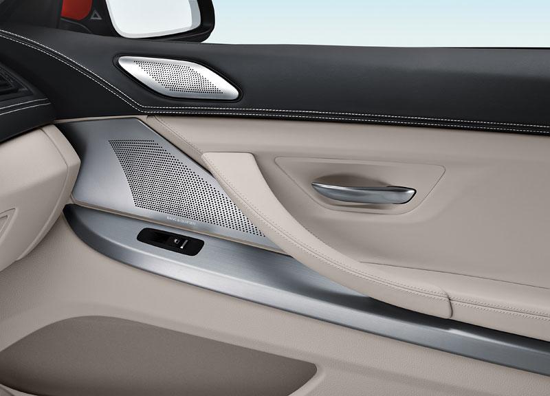 BMW 6 Coupé: oficiální premiéra (velká fotogalerie): - fotka 14