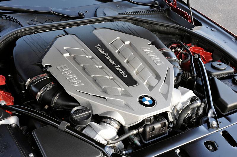 BMW 6 Coupé: oficiální premiéra (velká fotogalerie): - fotka 58