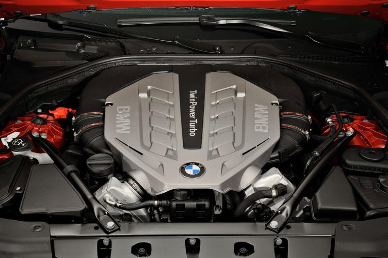 BMW 6 Coupé: oficiální premiéra (velká fotogalerie): - fotka 59
