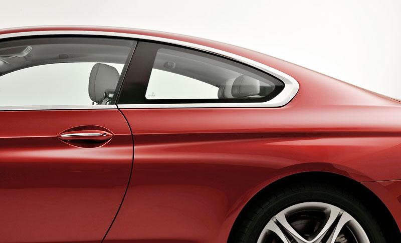 BMW 6 Coupé: oficiální premiéra (velká fotogalerie): - fotka 66