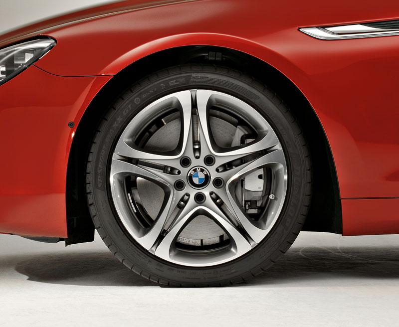 BMW 6 Coupé: oficiální premiéra (velká fotogalerie): - fotka 67