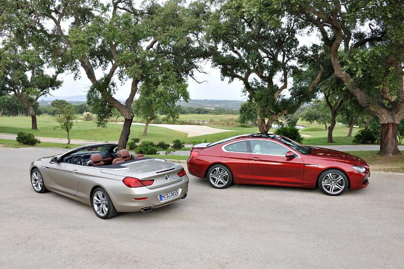 BMW 6 Coupé: oficiální premiéra (velká fotogalerie): - fotka 70