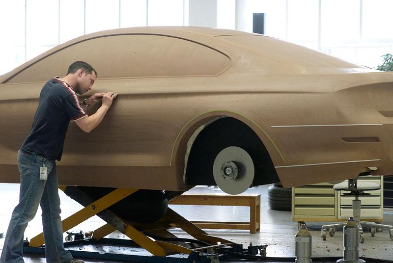 BMW 6 Coupé: oficiální premiéra (velká fotogalerie): - fotka 74