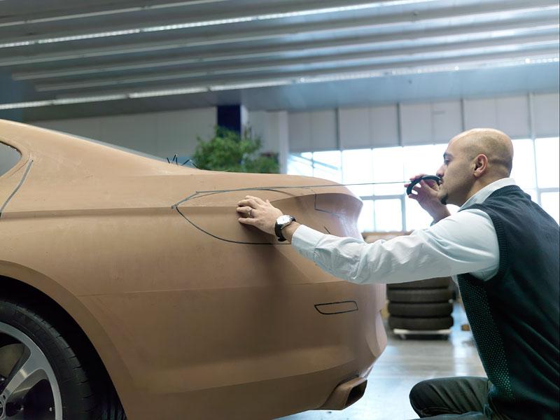 BMW 6 Coupé: oficiální premiéra (velká fotogalerie): - fotka 77