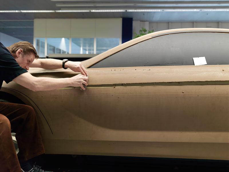 BMW 6 Coupé: oficiální premiéra (velká fotogalerie): - fotka 79