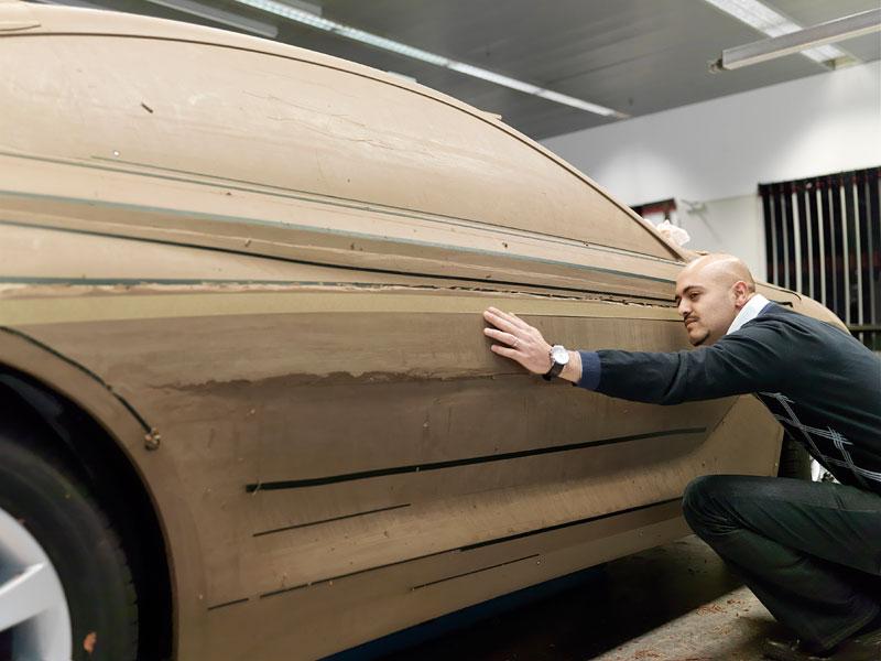 BMW 6 Coupé: oficiální premiéra (velká fotogalerie): - fotka 80