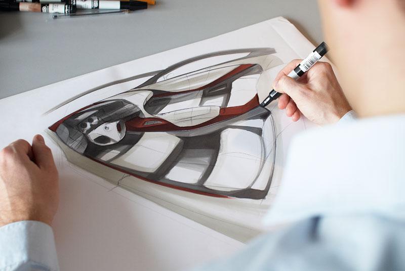 BMW 6 Coupé: oficiální premiéra (velká fotogalerie): - fotka 86