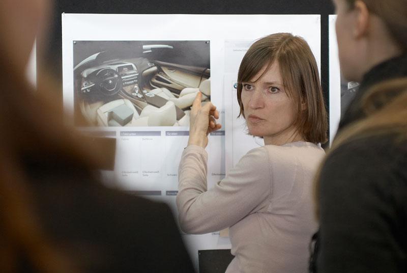 BMW 6 Coupé: oficiální premiéra (velká fotogalerie): - fotka 88
