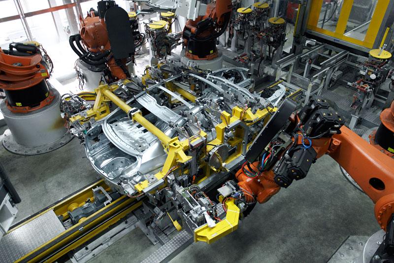 BMW 6 Coupé: oficiální premiéra (velká fotogalerie): - fotka 100