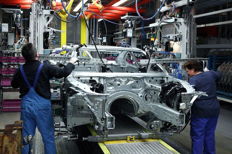 BMW 6 Coupé: oficiální premiéra (velká fotogalerie): - fotka 103