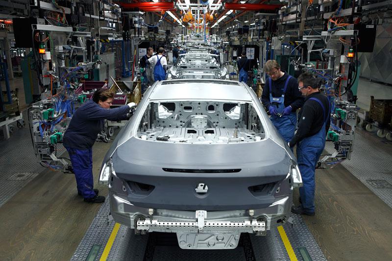 BMW 6 Coupé: oficiální premiéra (velká fotogalerie): - fotka 104