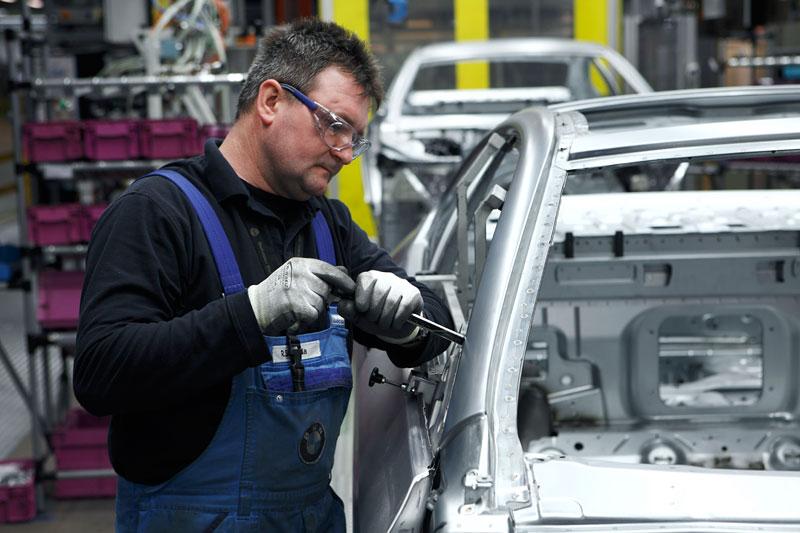 BMW 6 Coupé: oficiální premiéra (velká fotogalerie): - fotka 105