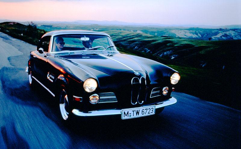 BMW 6 Coupé: oficiální premiéra (velká fotogalerie): - fotka 106