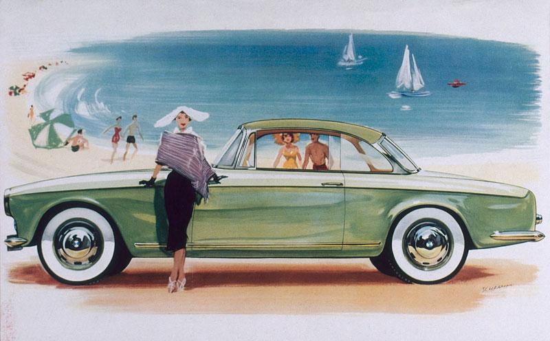 BMW 6 Coupé: oficiální premiéra (velká fotogalerie): - fotka 108