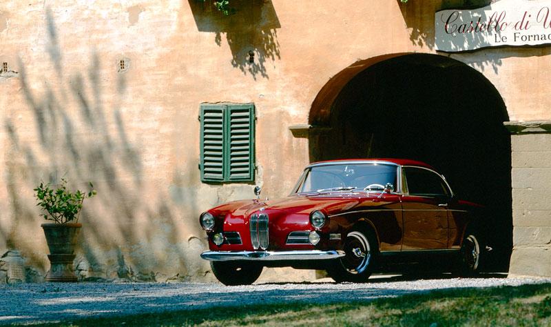 BMW 6 Coupé: oficiální premiéra (velká fotogalerie): - fotka 111