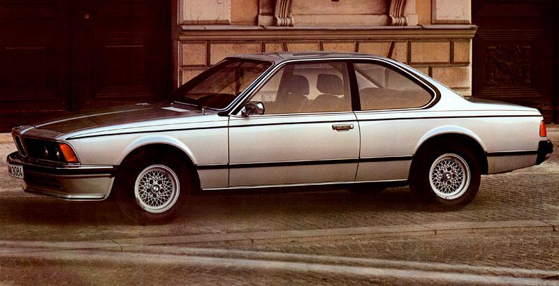 BMW 6 Coupé: oficiální premiéra (velká fotogalerie): - fotka 112