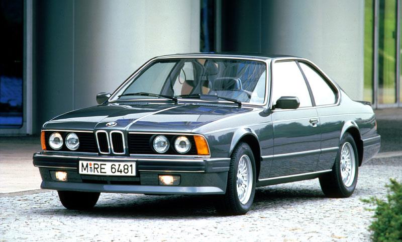 BMW 6 Coupé: oficiální premiéra (velká fotogalerie): - fotka 113