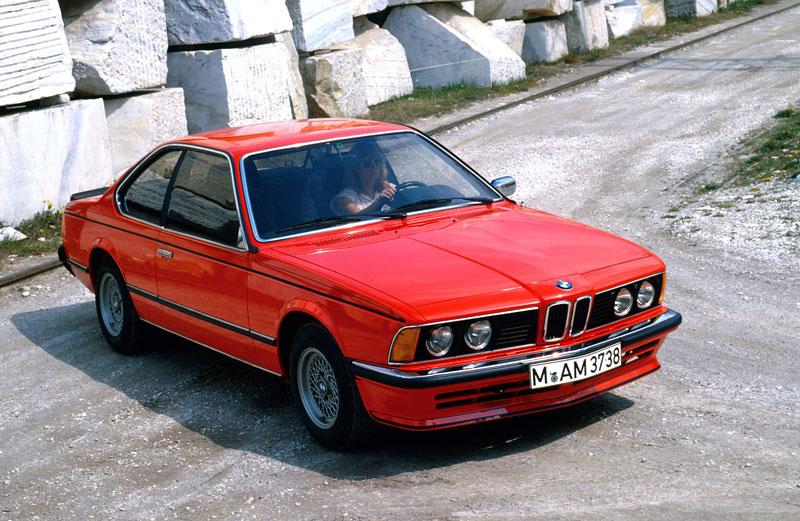 BMW 6 Coupé: oficiální premiéra (velká fotogalerie): - fotka 114