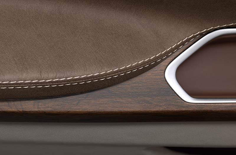 BMW 6 Coupé: Nová šestka nejprve jako koncept: - fotka 7