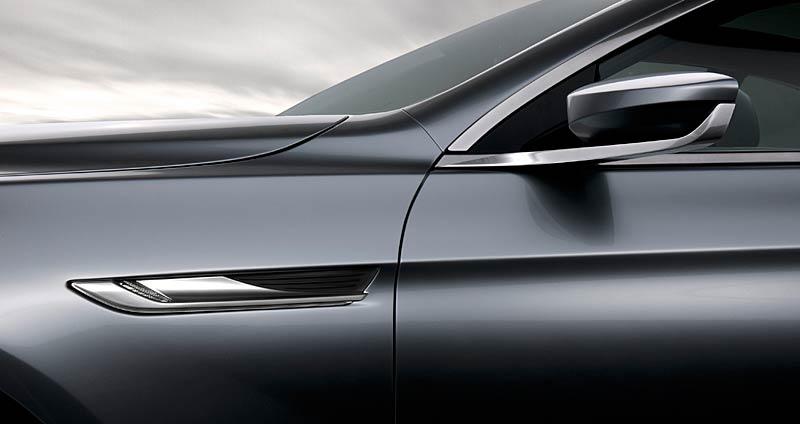 BMW 6 Coupé: Nová šestka nejprve jako koncept: - fotka 23