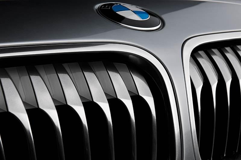 BMW 6 Coupé: Nová šestka nejprve jako koncept: - fotka 24