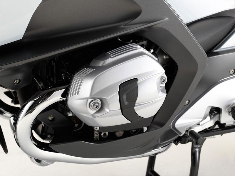 BMW R1200RT 2010 – Dokonalost v detailech (představení): - fotka 29