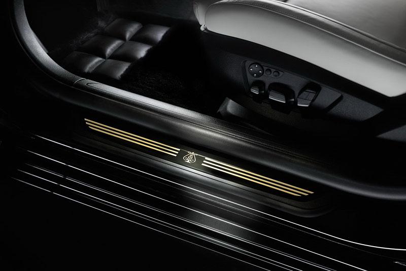BMW 7: Steinway & Sons i pro Čínu: - fotka 1
