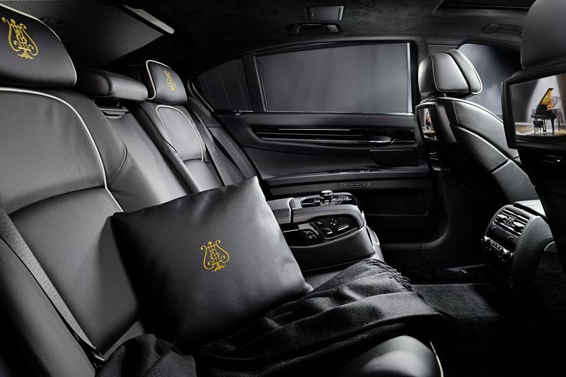BMW 7: Steinway & Sons i pro Čínu: - fotka 3