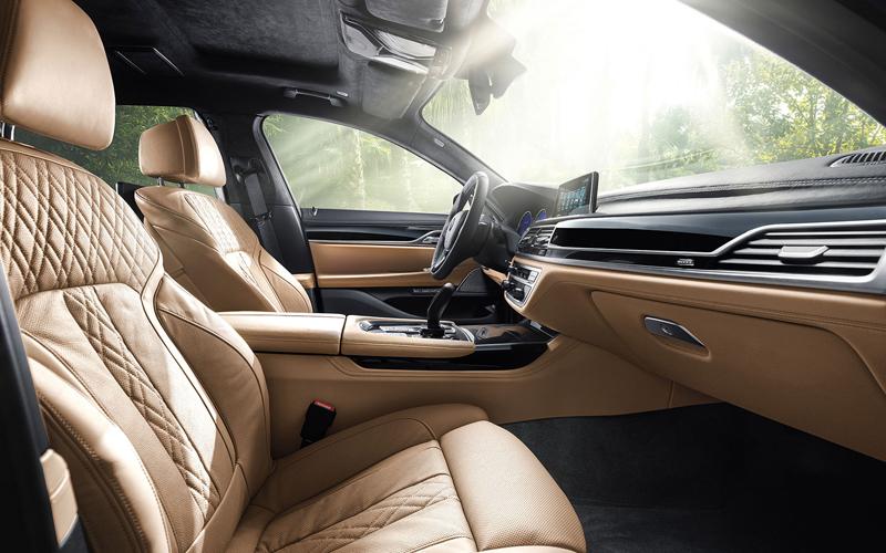 Alpina B7 Bi-Turbo chce být nejrychlejším sedanem současnosti: - fotka 3