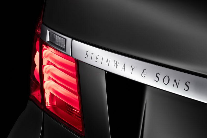 BMW 7: Steinway & Sons i pro Čínu: - fotka 6