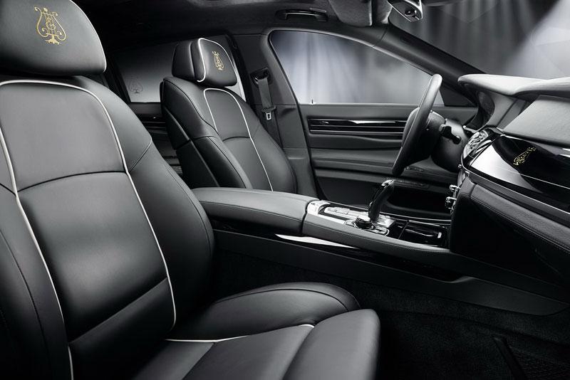 BMW 7: Steinway & Sons i pro Čínu: - fotka 8