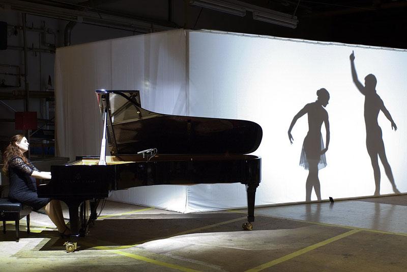 BMW 7: Steinway & Sons i pro Čínu: - fotka 9