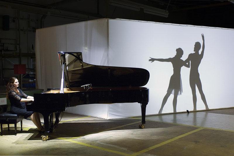 BMW 7: Steinway & Sons i pro Čínu: - fotka 10