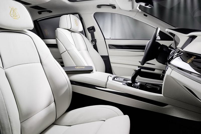 BMW 7: Steinway & Sons i pro Čínu: - fotka 17
