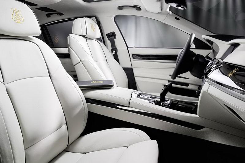 BMW 7: Steinway & Sons i pro Čínu: - fotka 19