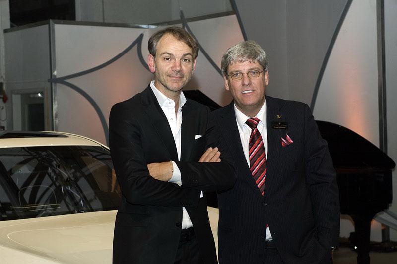 BMW 7: Steinway & Sons i pro Čínu: - fotka 21