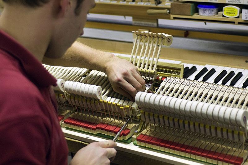 BMW 7: Steinway & Sons i pro Čínu: - fotka 26