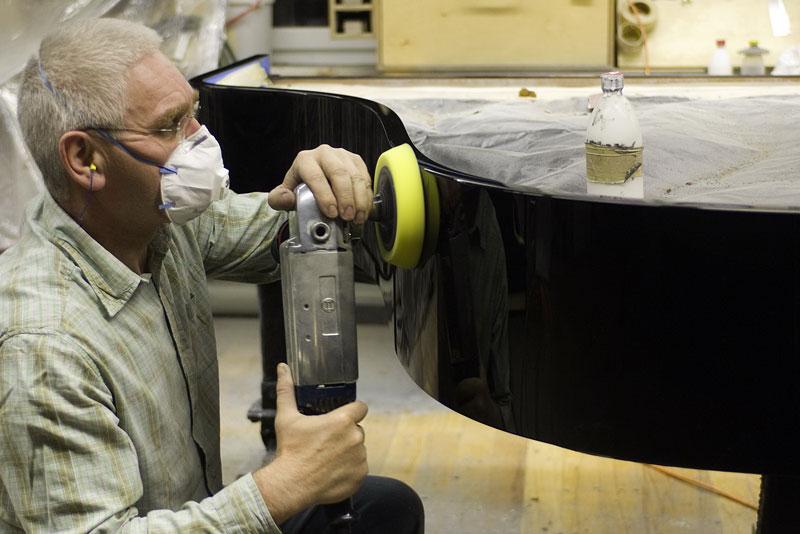 BMW 7: Steinway & Sons i pro Čínu: - fotka 27