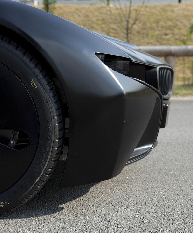 BMW Vision EfficientDynamics: do prodeje už za dva roky: - fotka 32