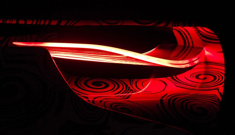 BMW Vision EfficientDynamics: do prodeje už za dva roky: - fotka 37