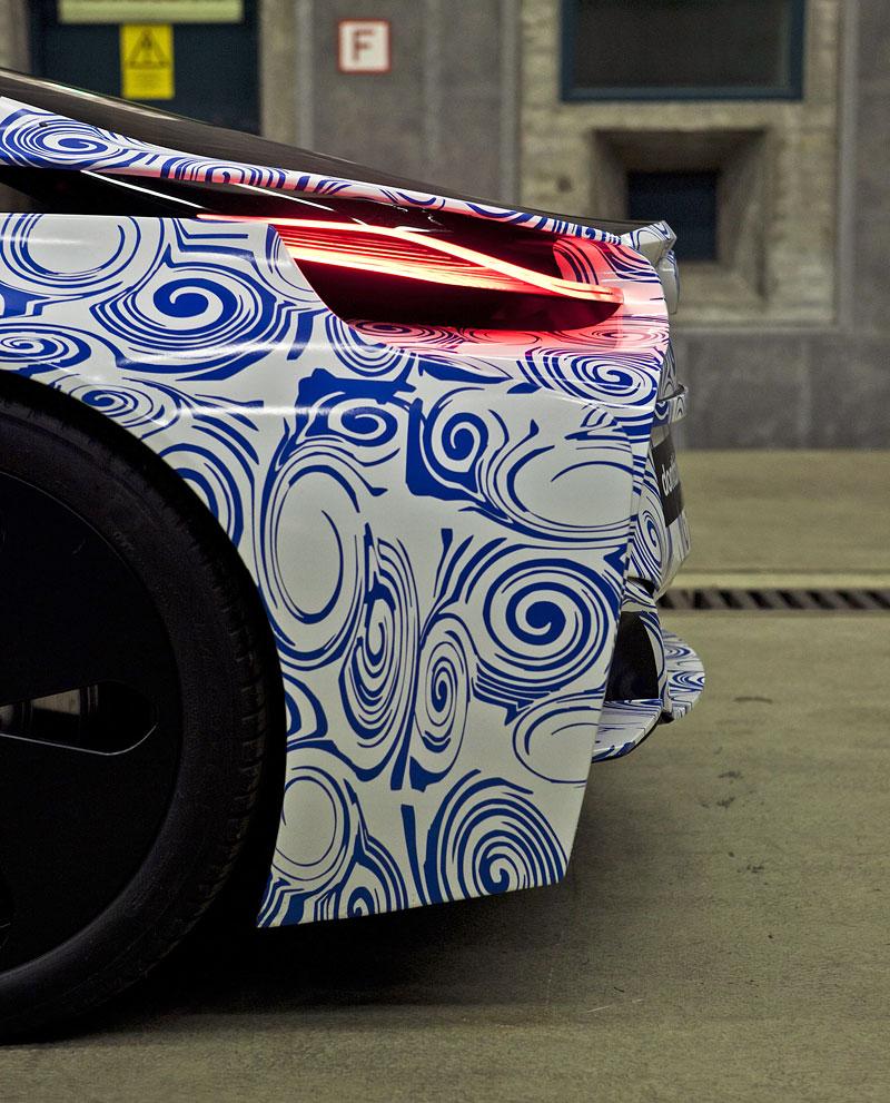 BMW Vision EfficientDynamics: do prodeje už za dva roky: - fotka 39