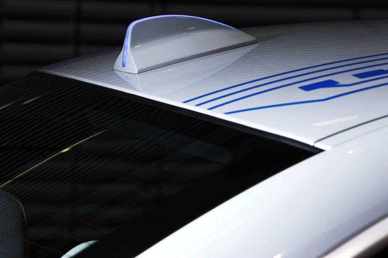 BMW Concept Active E: na plný baterky: - fotka 33