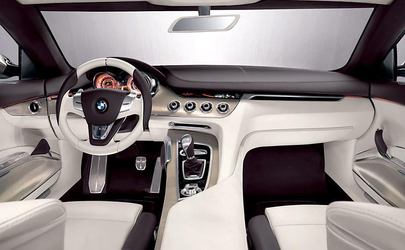 Projekt supersedanu BMW CS zastaven: - fotka 3