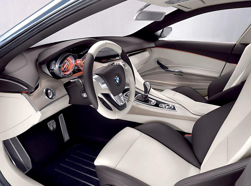 Projekt supersedanu BMW CS zastaven: - fotka 4