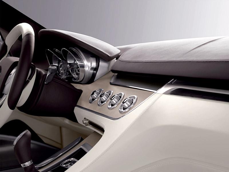 Projekt supersedanu BMW CS zastaven: - fotka 5