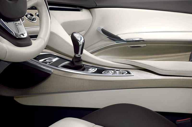 Projekt supersedanu BMW CS zastaven: - fotka 6