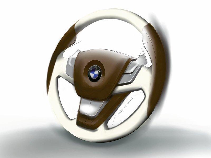 Projekt supersedanu BMW CS zastaven: - fotka 16