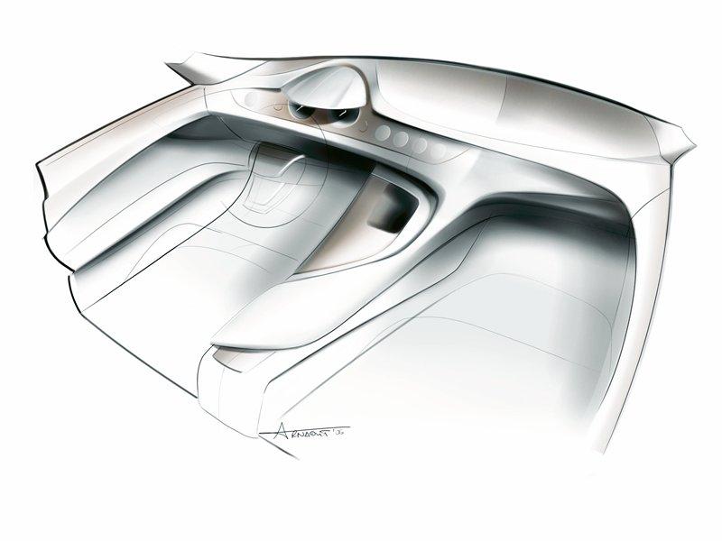 Projekt supersedanu BMW CS zastaven: - fotka 17